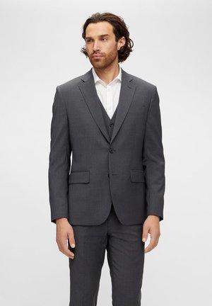 Suit jacket - dark grey
