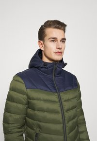 Napapijri - AERONS - Winter jacket - green depths - 3