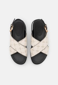 JOOP! - CORTINA MARA  - Platform sandals - offwhite - 4