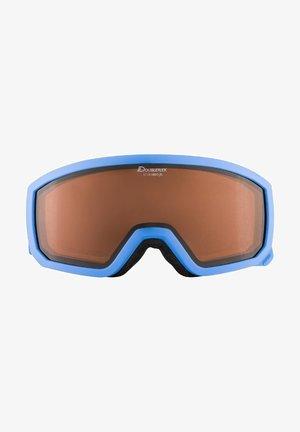 SCARABEO JR. MM - Ski goggles - lightblue