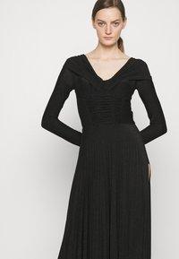 Elisabetta Franchi - Suknia balowa - nero - 5