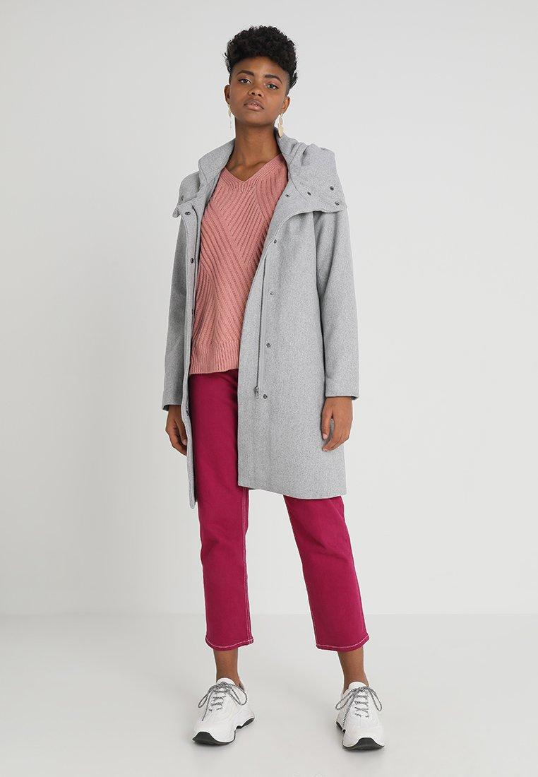 Women OBJSUSAN - Classic coat