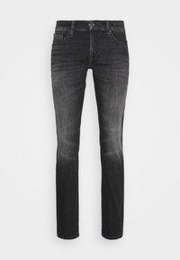 SCANTON SLIM - Slim fit jeans - grey denim