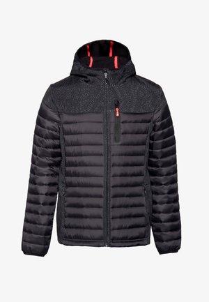 OUTERWEAR JACKET - Light jacket - asphalt