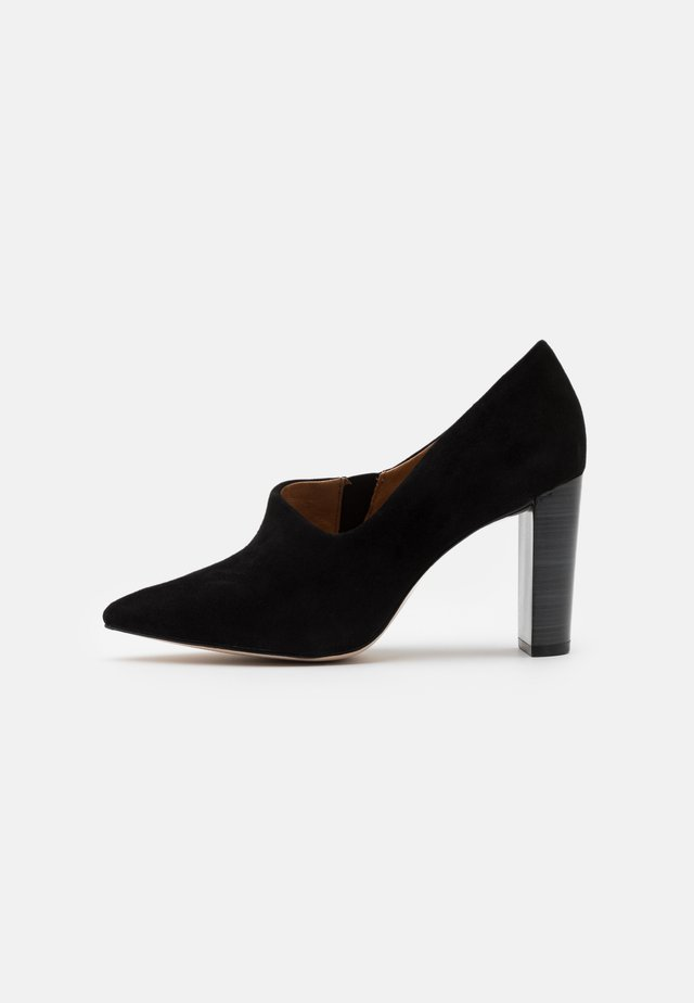 SLIP ON - Klassiske pumps - black
