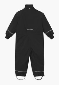 Mini Rodini - KEBNEKAISE OVERALL - Snowsuit - black - 3