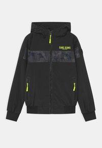 Cars Jeans - BRYDELL  - Light jacket - black - 0