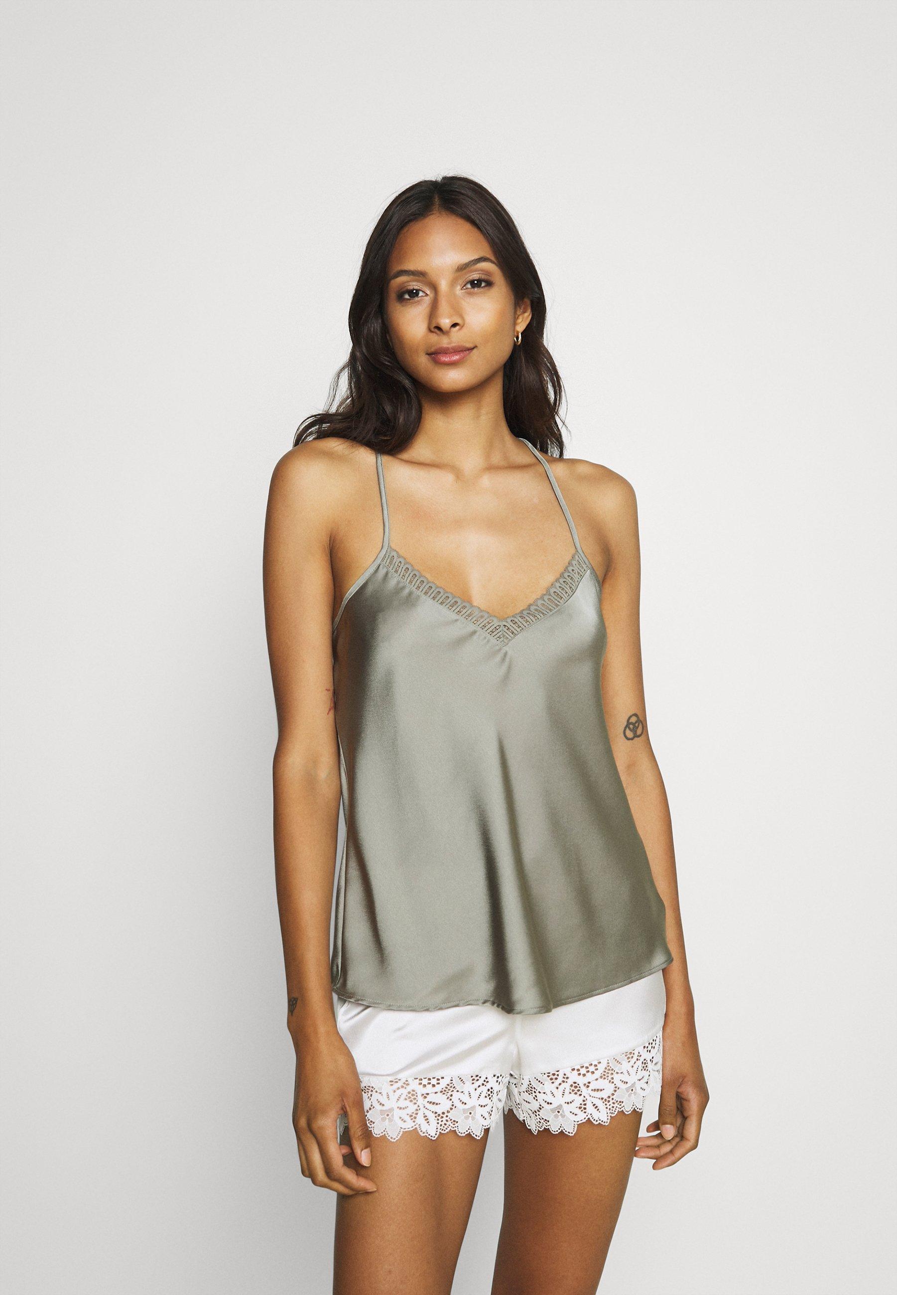 Damen YOUNG - Nachtwäsche Shirt
