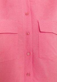 EDITED - SAVANNA SHIRT - Button-down blouse - pink - 2