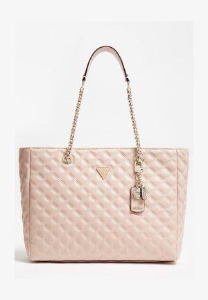 CESSILY - Handtasche - rose