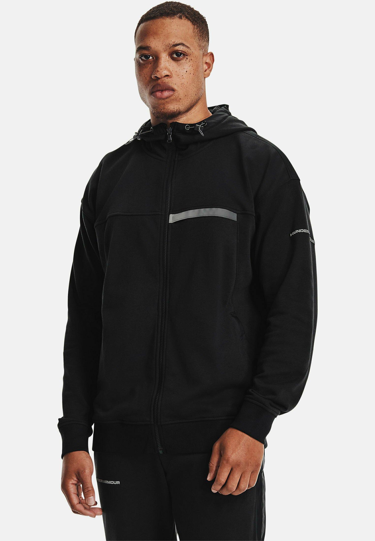 Men RIVAL TERRY - Zip-up sweatshirt