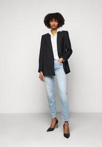 DRYKORN - LIKE - Straight leg jeans - blau - 1