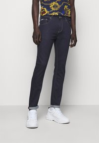 Versace Jeans Couture - LOGO - Slim fit jeans - indigo - 0