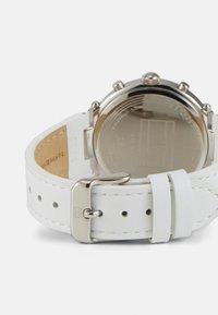Tommy Hilfiger - EMERY - Watch - white - 1