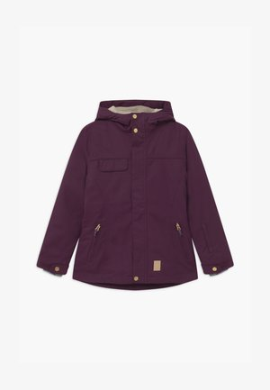 GRACE  - Chaqueta de snowboard - blackberry wine