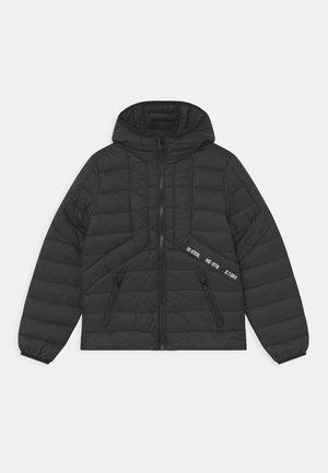 JDWAIN - Down jacket - nero