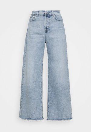 ZOEY LOOKER - Flared Jeans - light blue