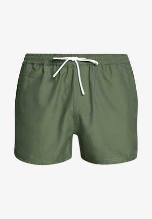MAGIC - Shorts - dusty olive