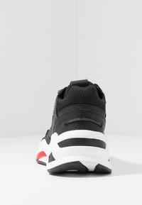 Just Cavalli - Sneakers basse - black - 3