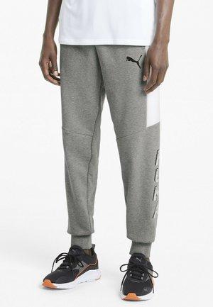 Jogginghose - medium gray heather