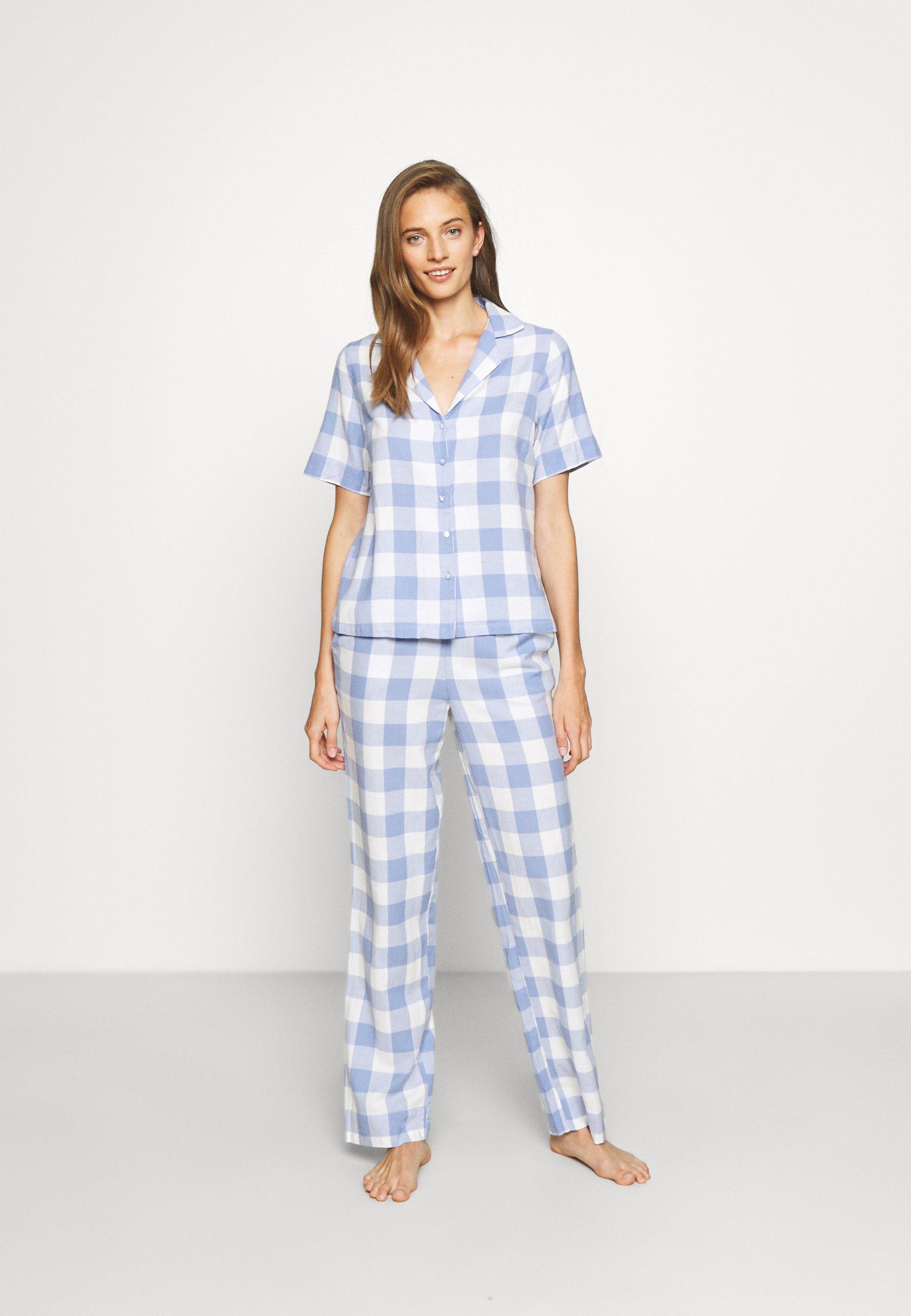 Damen PCAMALIE NIGHT SET - Pyjama