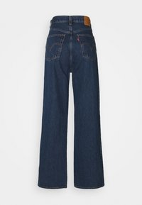 Levi's® - TAILORED HIGH LOOSE - Straight leg jeans - on me - 6