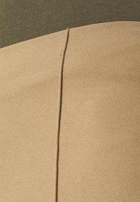 Polo Ralph Lauren - ADRY FULL LENGTH - Leggingsit - montana khaki - 3