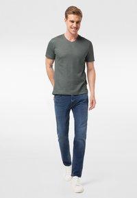 Pierre Cardin - Slim fit jeans - blue - 1