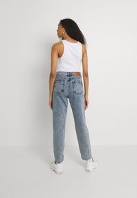 BDG Urban Outfitters - MOM - Jeans straight leg - acid wash blue - 2
