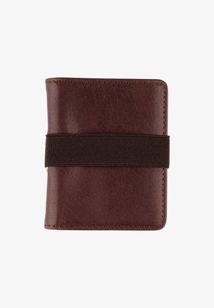 ROMA  - Wallet - braun