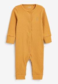 Next - Sleep suit - pink - 2