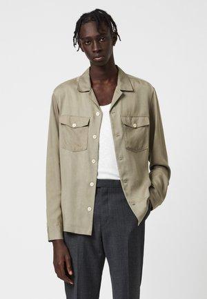 PENANG SHIRT - Skjorter - beige