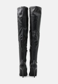 4th & Reckless - RUBIE - High heeled boots - black - 3
