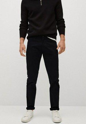 PISA - Pantalones - black