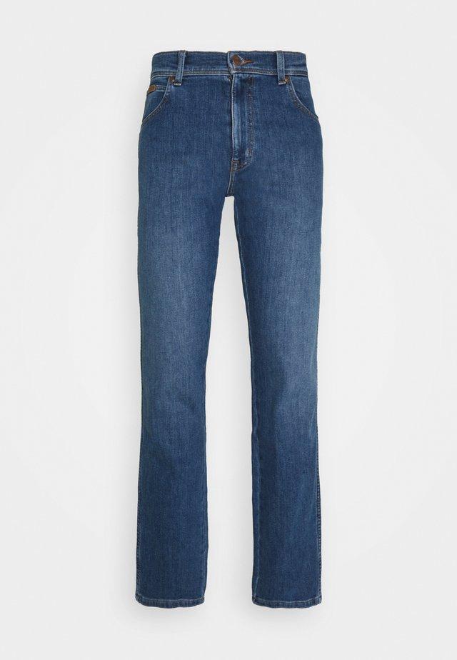 TEXAS - Jeans a sigaretta - hot rock