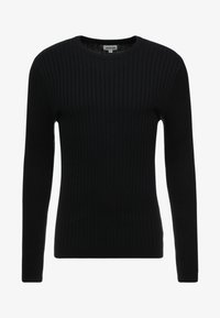 Pier One - Jumper - black - 3