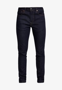 American Eagle - WASH - Jeans Skinny Fit - dark rinse - 4