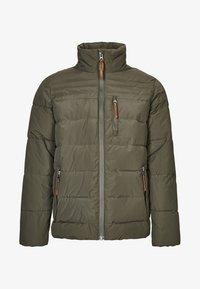 G.I.G.A. DX - TECIO - Winter jacket - dark olive - 0