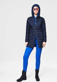 Bogner Fire + Ice - DORA - Down coat - mitternachtsblau - 1