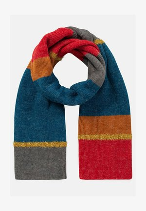 Scarf - colorful