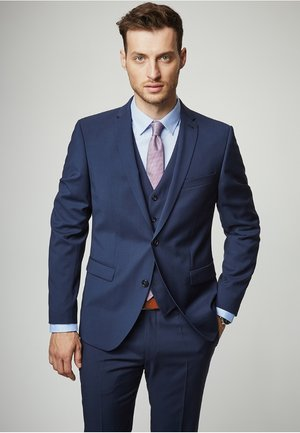 PAUL - Suit jacket - blue