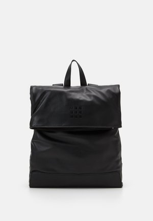 CLASSIC FOLDOVER BACKPACK - Sac à dos - black