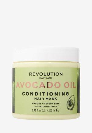HAIR MASK CONDITIONING AVOCADO - Haarmasker - conditioning avocado