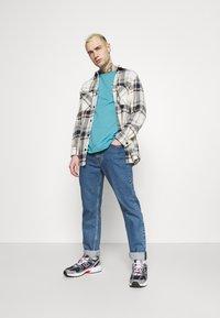 YOURTURN - UNISEX - Långärmad tröja - blue - 1