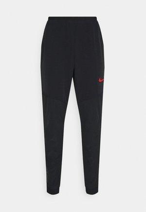 FLEX PANT  - Pantaloni sportivi - black