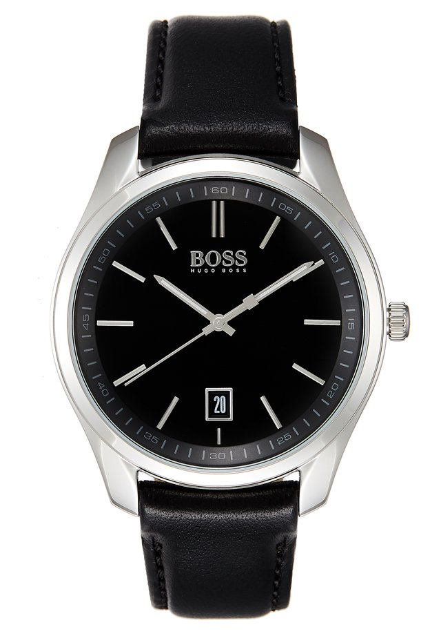 CIRCUIT - Reloj - black