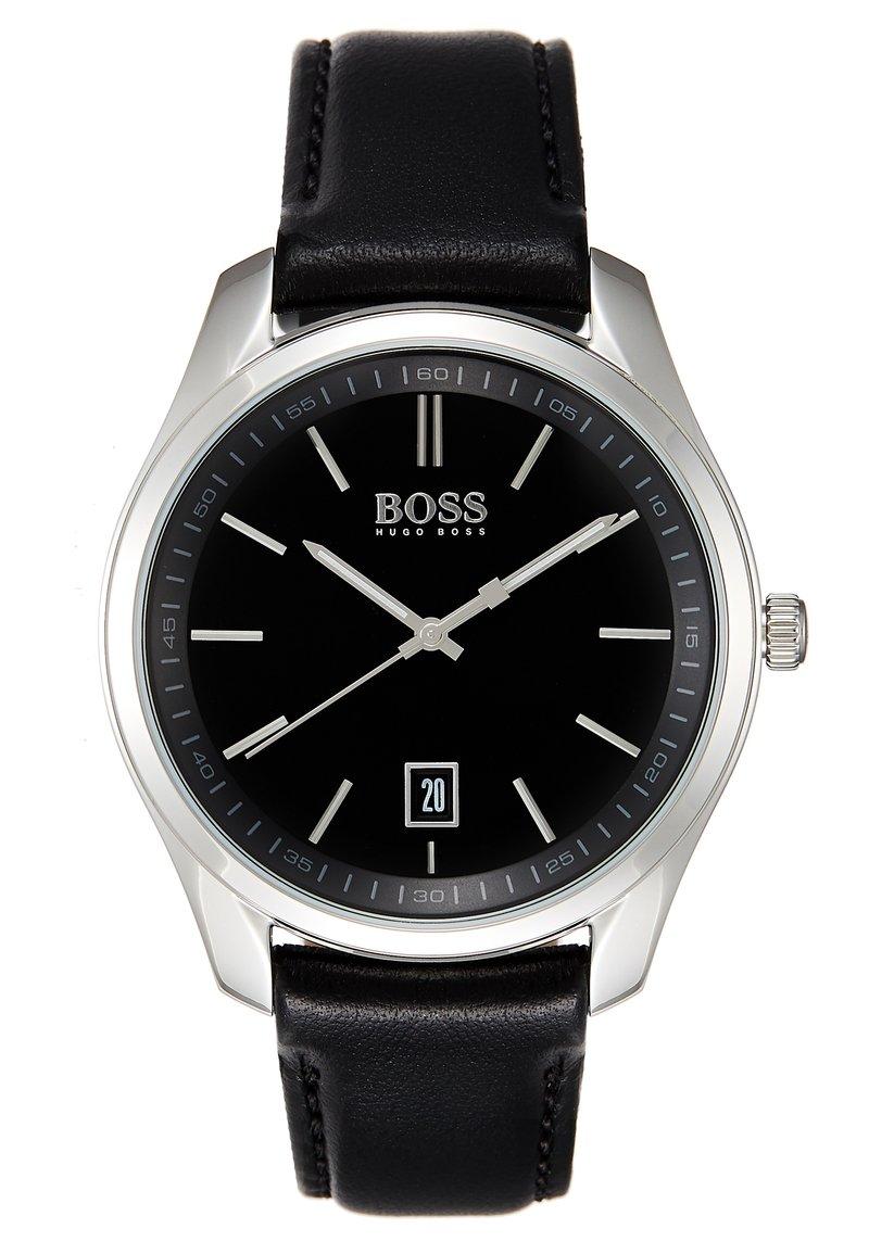 BOSS - CIRCUIT - Klocka - black