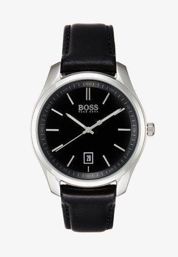 CIRCUIT - Watch - black