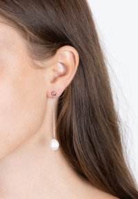 Nordahl Jewellery - Earrings - silver - 0