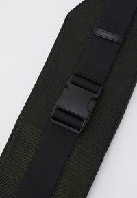PS Paul Smith - MEN BAG BELT BAG VARS UNISEX - Bum bag - black - 5